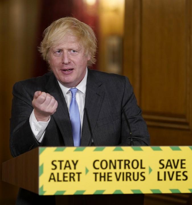 統治階級的政治代表們在一些受影響最嚴重的國家中笨拙地推出疫苗。//圖片來源:Andrew Parsons,Flickr