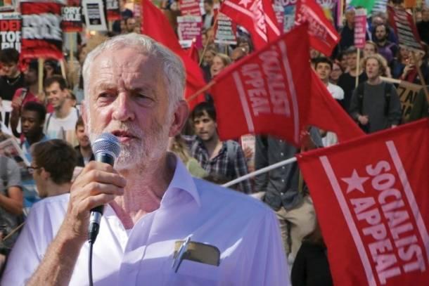 British GE 2019 result Image Socialist Appeal