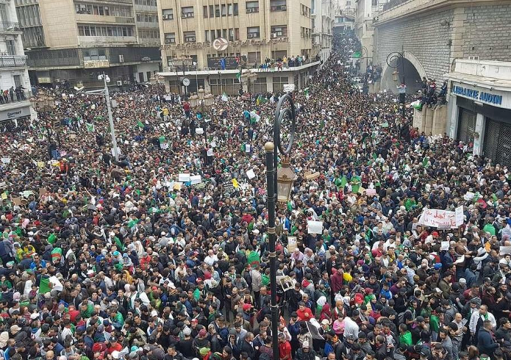Algeria protests 2019 4 Image fair use
