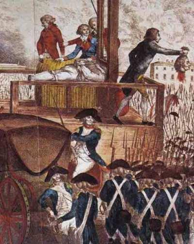 Revolutionary France