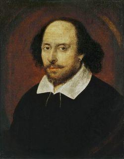 Shakespeare - Public Domain