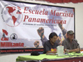 First Pan-American Marxist School of the IMT