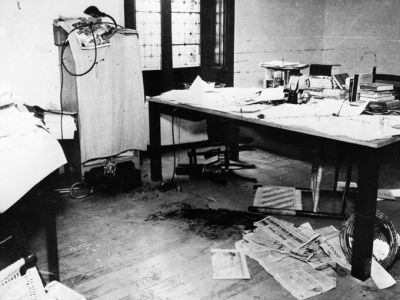 trotsky-murder-scene
