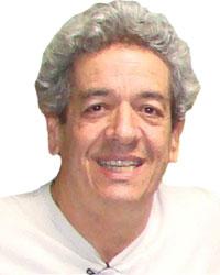 Serge Goulart