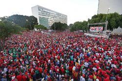 2016.04.Brazil-DilmaImpeachmentProtest