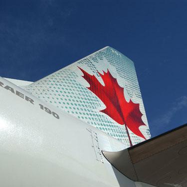 Voli Air Canada