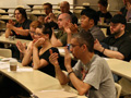Marxist Conference in Canada a Big Success