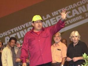 Credit: Prensa Presidencia