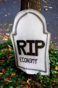 RIP economy-melingo wagamama