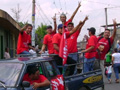 Salvadorian workers and peasants defeat electoral fraud and win presidential election