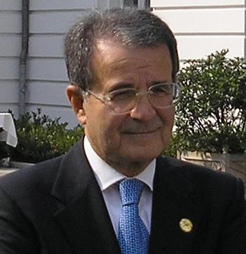 Romano Prodi mafia