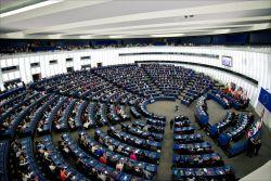 European Parliament Strasbourg-European Parliament