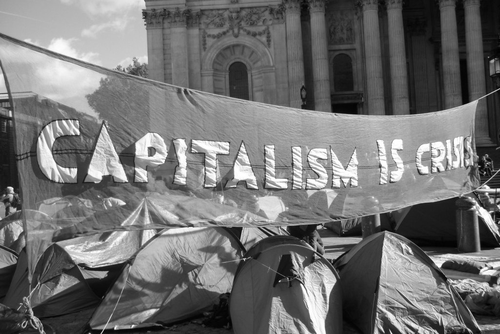 capitalism is crisis slideshow image Socialist Appeal