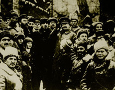 Audio] Lenin, Trotsky and the October Revolution | In Defence of ...