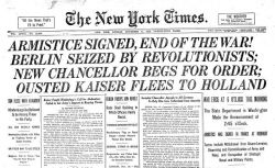 revolution ends ww1-Public Domain - crop