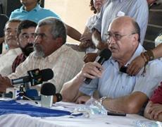 Elecciones en Honduras - Meñique en alto: ¡No votamos!