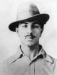 Bhagat Singh, 1929