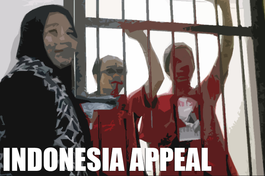 IndonesiaAppeal