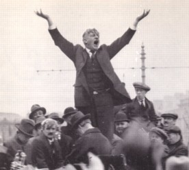 The Dublin lockout was a model of fighting unionism