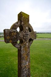 Celtic Cross. Photo: Andrew Holmes