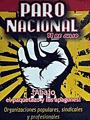 Exitosa Huelga General del 11 de Julio en la República Dominicana