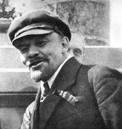 Vladimir Illych Lenin en el aniversario de su muerte - La  relevancia de sus ideas hoy