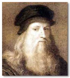 the genius of leonardo da vinci essay Writing paragraphs exercise 4 look at the following text about leonardo da vinci the first sentence of each paragraph has been removed the sentences are listed in the box below the text match them with the correct paragraphs the genius of leonardo 1 he was the illegitimate son of a florentine lawyer and property.