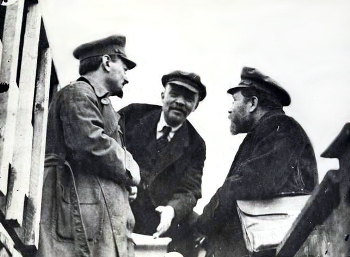 For all their mistakes and deficiencies, Kamenev and Zinoviev were honest revolutionaries, devoted to the cause of socialism and the working class.