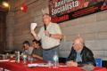 "Enthusiastic launch of ""Reformism or revolution"" in Mexico"