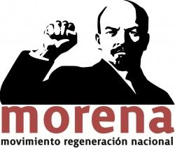 morena-leninista