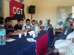 Roca repression Morocco