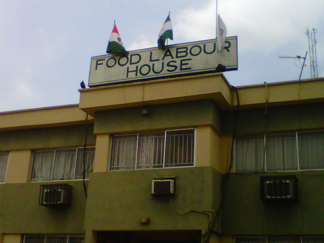 Food Labour House