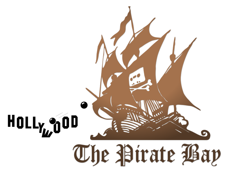 Pirate Bay Hollybay