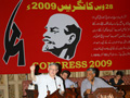 The Struggle congress 2009 - Pakistan Marxists on the move!