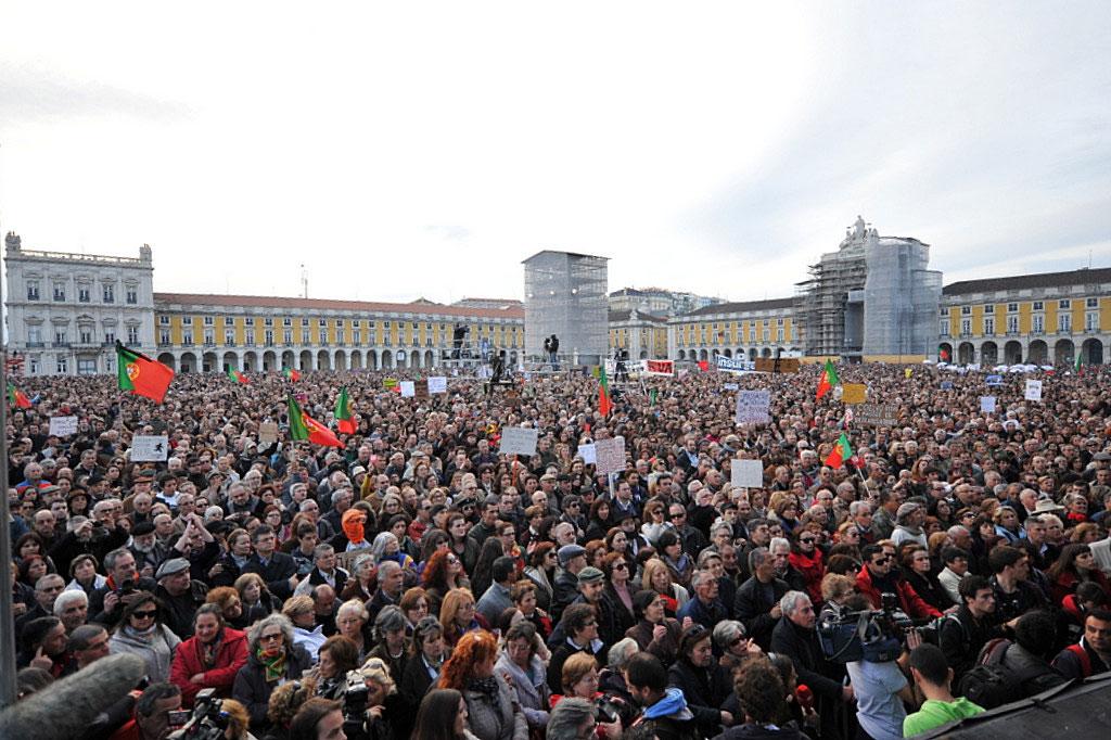 Contra la troika
