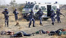 2012-08-17-Marikana massacre