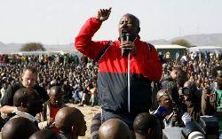malema-speak to miners