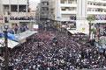 Siria: ¿Hasta dónde ha llegado la revolución? Foto: syriana2011