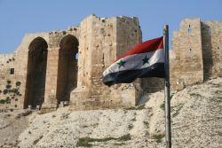 Aleppo Citadel