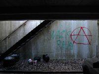 Nazis raus- Foto: Ralph Aichinger