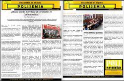 Polisemia 5