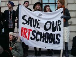 Arts and humanities have been singled out for cuts by the government