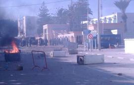 Sidi Bouzid, 18/12/2010