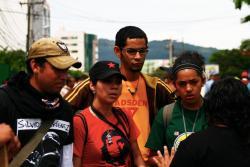2009. Foto: Yamil Gonzales.
