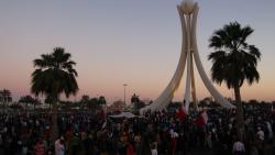 19 de febrero, Bahrain. Foto: Al Jazeera English