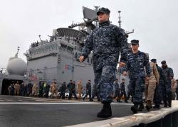 US Navy foto de Mass Communication Specialist 3rd Class Erin Lea Boyce