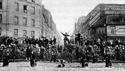 18 March, 1871