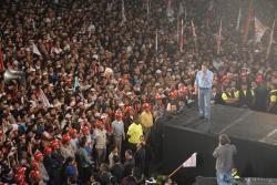 2011 Election campaign - Ollanta Humala