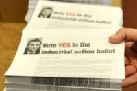 Public sector workers vote to strike on November 30th