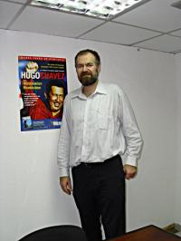 Eduardo Samán